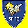 Logo Szkoły Podstawowej nr 12 im. Ignacego Łukasiewicza w Jaśle - przeniesienie do strony głównej szkoły podstawowej